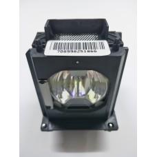 YOSUN 915B403001 TV Replacement Lamp for Mitsubishi WD-60735 WD-60737 WD60735 WD65735 WD-73737 WD-65C9 WD-73735 WD-65735 WD-65737 WD-65837 WD-73736 TV Replacement Lamp Bulb Housing